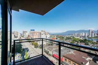 """Photo 22: 1107 1068 W BROADWAY in Vancouver: Fairview VW Condo for sale in """"The Zone"""" (Vancouver West)  : MLS®# R2489887"""