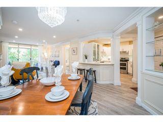 "Photo 14: 311 15185 22 Avenue in Surrey: Sunnyside Park Surrey Condo for sale in ""Villa Pacific"" (South Surrey White Rock)  : MLS®# R2605936"