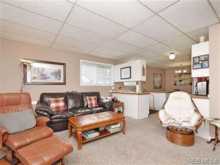 Photo 3: 1025 Goldstream Ave in VICTORIA: La Langford Proper Half Duplex for sale (Langford)  : MLS®# 699433