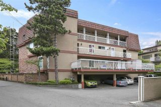 Photo 2: 104 1478 W 73RD AVENUE in Vancouver: Marpole Townhouse for sale (Vancouver West)  : MLS®# R2592825
