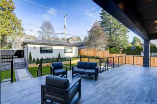 Photo 21: 4025 W 38TH Avenue in Vancouver: Dunbar House for sale (Vancouver West)  : MLS®# R2579270