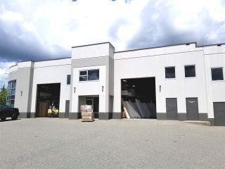 Photo 6: 1 2592 MT LEHMAN Road in Abbotsford: Poplar Industrial for sale : MLS®# C8025976