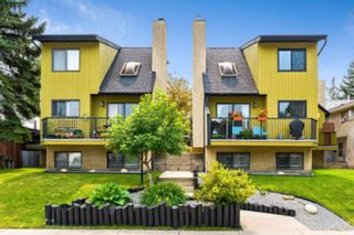Main Photo: 11 123 13 Avenue NE in Calgary: Crescent Heights Apartment for sale : MLS®# A1132864