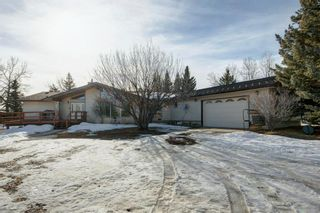 Photo 2: 100 160289 Highway 549 W: Rural Foothills County Detached for sale : MLS®# A1080701