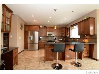 Photo 14: 14 WAGNER Bay: Balgonie Single Family Dwelling for sale (Regina NE)  : MLS®# 537726