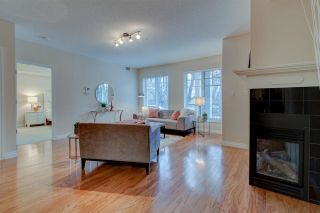 Photo 7: 102 9811 96a Street NW in Edmonton: Zone 18 Condo for sale : MLS®# E4241464