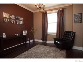 Photo 5: 209 Thomas Berry Street in Winnipeg: St Boniface Residential for sale (2A)  : MLS®# 1627237