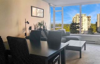 """Photo 10: 902 4657 HAZEL Street in Burnaby: Forest Glen BS Condo for sale in """"THE LEXINGTON"""" (Burnaby South)  : MLS®# R2591725"""