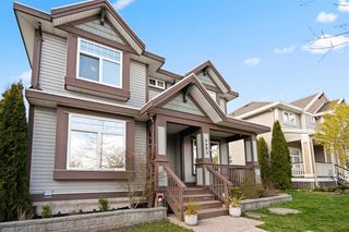 """Main Photo: 6683 194 Street in Surrey: Clayton House for sale in """"Copper Ridge"""" (Cloverdale)  : MLS®# R2563697"""