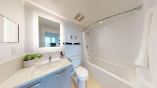 """Photo 13: 701 933 E HASTINGS Street in Vancouver: Strathcona Condo for sale in """"STRATHCONA VILLAGE-BALLANTYNE"""" (Vancouver East)  : MLS®# R2368592"""