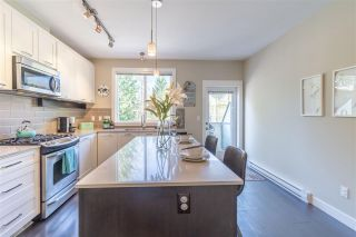 "Photo 12: 17 3395 GALLOWAY Avenue in Coquitlam: Burke Mountain Townhouse for sale in ""WYNWOOD"" : MLS®# R2568101"