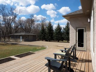 Photo 42: 695 Mclenaghen Drive in Portage la Prairie: House for sale : MLS®# 202109619