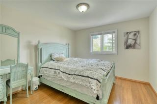 Photo 15: 6 WEST AARSBY Road: Cochrane Semi Detached for sale : MLS®# C4302909