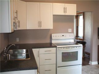 Photo 8: 376 Enfield Crescent in Winnipeg: St Boniface Residential for sale (2A)  : MLS®# 1623352
