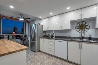 """Photo 4: 1002 1189 EASTWOOD Street in Coquitlam: North Coquitlam Condo for sale in """"THE CARTIER"""" : MLS®# R2339063"""