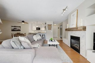 Photo 9: 102 25 Richard Place SW in Calgary: Lincoln Park Apartment for sale : MLS®# A1106897