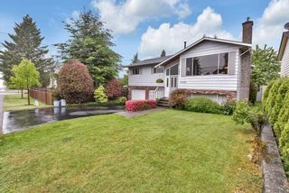 Photo 2: 11701 90 Avenue in Delta: Annieville House for sale (N. Delta)  : MLS®# R2586773