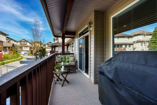 """Photo 19: 15 2387 ARGUE Street in Port Coquitlam: Citadel PQ House for sale in """"THE WATERFRONT AT CITADEL LANDING"""" : MLS®# R2548492"""