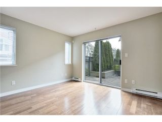 """Photo 13: 115 2780 ACADIA Road in Vancouver: University VW Condo for sale in """"LIBERTA"""" (Vancouver West)  : MLS®# V1119875"""
