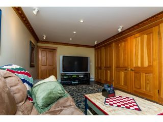 """Photo 16: 7923 MEADOWOOD Drive in Burnaby: Forest Hills BN House for sale in """"FOREST HILLS"""" (Burnaby North)  : MLS®# R2070566"""