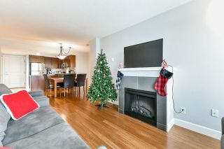 """Photo 6: 404 3811 HASTINGS Street in Burnaby: Vancouver Heights Condo for sale in """"MONDEO"""" (Burnaby North)  : MLS®# R2519776"""