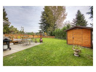 "Photo 9: 3116 REDONDA Drive in Coquitlam: New Horizons House for sale in ""NEW HORIZON"" : MLS®# V918095"