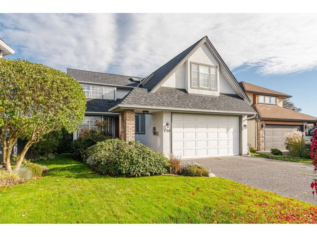 Main Photo: 4749 LONDON Crescent in Delta: Holly House for sale (Ladner)  : MLS®# R2416294