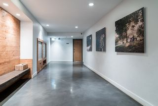 """Photo 2: 215 2222 PRINCE EDWARD Street in Vancouver: Mount Pleasant VE Condo for sale in """"Sunrise on the Park"""" (Vancouver East)  : MLS®# R2512276"""