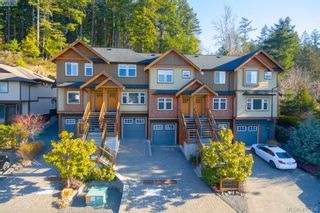 Photo 2: 108 644 Granrose Terr in VICTORIA: Co Latoria Row/Townhouse for sale (Colwood)  : MLS®# 809472