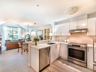 Photo 6: 405 960 LYNN VALLEY Road in North Vancouver: Lynn Valley Condo for sale : MLS®# R2580935