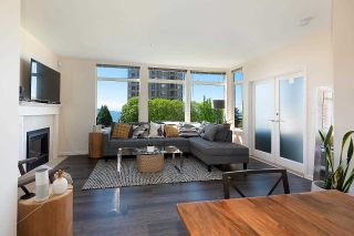 """Photo 4: 309 - 2271 BELLEVUE Avenue in West Vancouver: Dundarave Condo for sale in """"THE ROSEMONT"""" : MLS®# R2615793"""