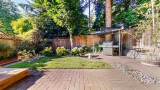"""Photo 15: 4847 HICKORY Court in Burnaby: Greentree Village House for sale in """"Greentree Village"""" (Burnaby South)  : MLS®# R2607347"""