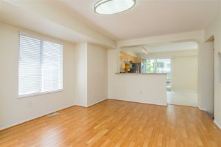 "Photo 10: 74 8775 161 Street in Surrey: Fleetwood Tynehead Townhouse for sale in ""Ballentyne"" : MLS®# R2387297"