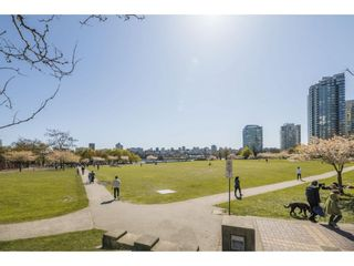 """Photo 19: 3E 199 DRAKE Street in Vancouver: Yaletown Condo for sale in """"CONCORDIA 1"""" (Vancouver West)  : MLS®# R2624052"""