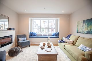 Photo 6: 20856 76 Avenue in Langley: Willoughby Heights Townhouse for sale