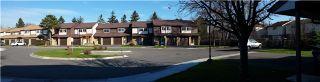 Photo 1: 104 Malvern Crest in Toronto: Malvern Condo for sale (Toronto E11)  : MLS®# E3367576