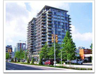 Photo 1: # 603 5811 NO.3 RD in Richmond: Brighouse Condo for sale : MLS®# V874081