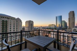 Photo 10: DOWNTOWN Condo for sale : 2 bedrooms : 700 W Harbor Dr #1106 in San Diego