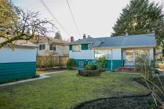Photo 16: 4388 TOWNLEY Street in Vancouver: Quilchena House for sale (Vancouver West)  : MLS®# R2142222