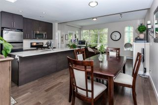 Photo 4: 108 3294 MT SEYMOUR Parkway in North Vancouver: Northlands Condo for sale : MLS®# R2178823