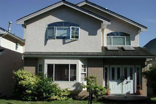 Main Photo: 3838 DUNBAR STREET in : Dunbar House for sale : MLS®# V213563