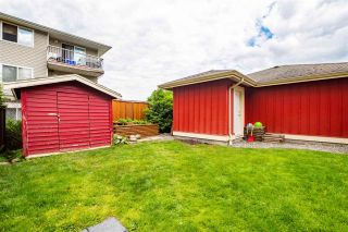 """Photo 6: 41 5960 COWICHAN Street in Sardis: Vedder S Watson-Promontory Townhouse for sale in """"QUARTERS WEST"""" : MLS®# R2585157"""