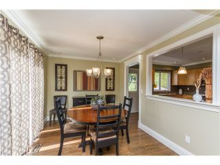 Photo 7: 1985 PETERSON Avenue in Coquitlam: Cape Horn House for sale : MLS®# V1067810