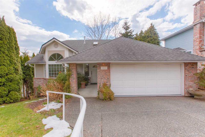 FEATURED LISTING: 2826 NASH Drive Coquitlam