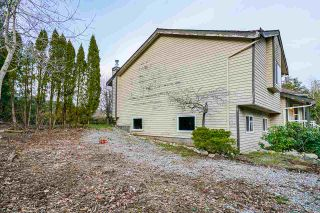 """Photo 35: 33197 TUNBRIDGE Avenue in Mission: Mission BC House for sale in """"Cedar Valley"""" : MLS®# R2552583"""