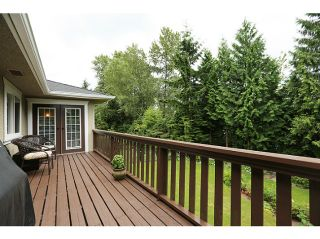 Photo 19: 7076 FIELDING Court in Burnaby: Government Road House for sale (Burnaby North)  : MLS®# V1030816