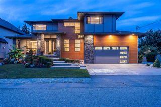 Photo 1: 20297 CHATWIN Avenue in Maple Ridge: Northwest Maple Ridge House for sale : MLS®# R2501455