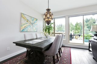 """Photo 8: 409 1330 MARINE Drive in North Vancouver: Pemberton NV Condo for sale in """"The Drive"""" : MLS®# R2179113"""