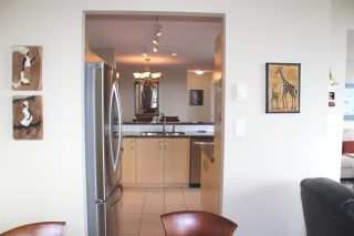 """Photo 10: 1104 6659 SOUTHOAKS Crescent in Burnaby: Highgate Condo  in """"GEMINI 2"""" (Burnaby South)  : MLS®# R2582918"""