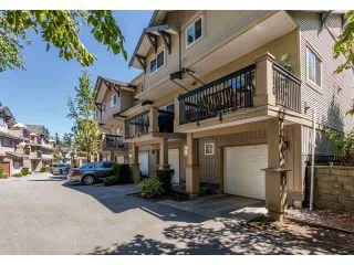 "Photo 19: 11 5839 PANORAMA Drive in Surrey: Sullivan Station Townhouse for sale in ""Forest Gate"" : MLS®# F1448630"